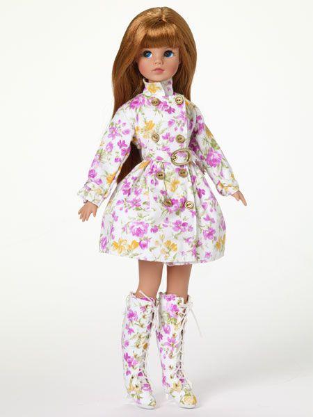 Sindy's Sun Shower - Outfit Only - Tonner Doll Company  #SindyDoll #TonnerDolls #RetroChic #FashionablyBritish