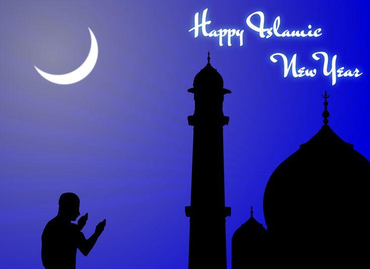 arabic new year greetings