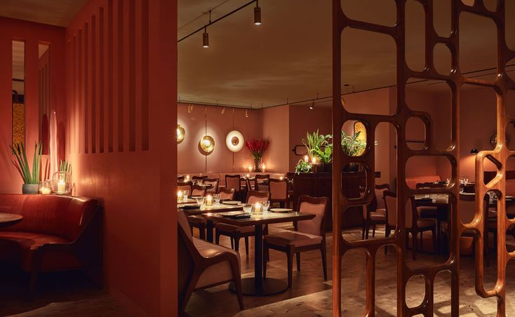 Tempus tries out Intercontinental's magical Mexican restaurant Ella Canta headed up by celebrity chef Martha Ortiz