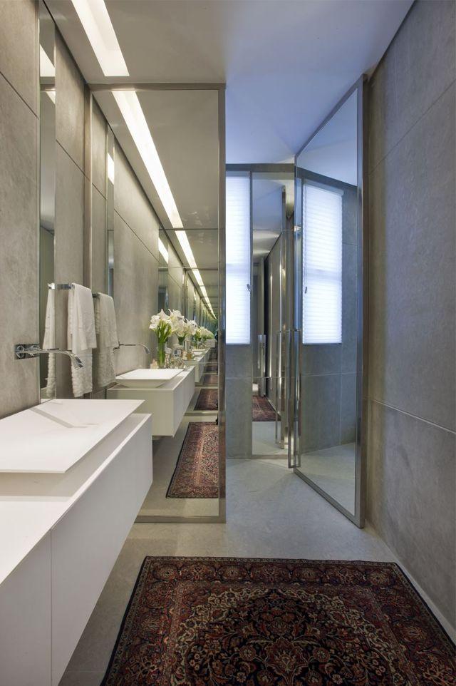 Lavabos com portas entre a cuba e o vaso! - Decor Salteado - Blog de Decoração e Arquitetura