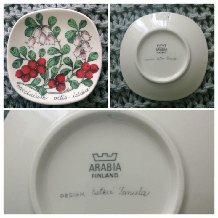 Mummin vuodenajat: Arabia kiertoon
