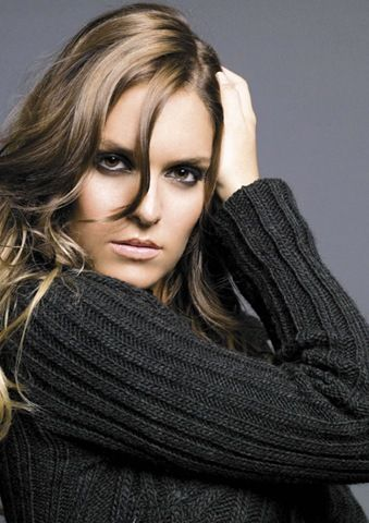 Diana Chaves -  Born on July 11th, 1981. TV host, model, actress, TV