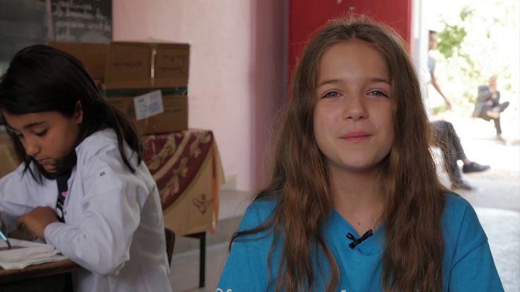 #KidsUnited, messagers de l' #Unicef ➠ #WeAreKidsUnited - Découverte des programmes de l'Unicef au #Maroc ! ❤ http://petitbuzz.com/snax_item/kids-united-decouverte-des-programmes-de-lunicef-au-maroc/
