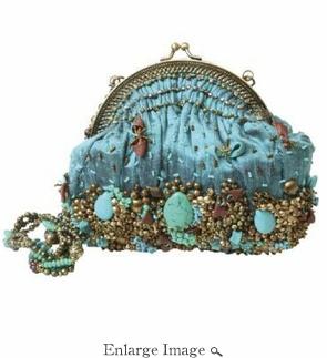 Mary Frances bags!!!