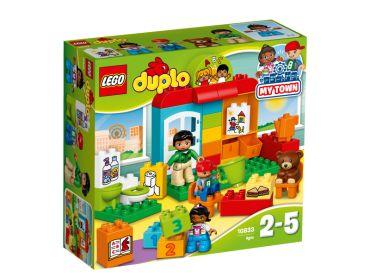 LEGO DUPLO 10833 Školka | Multitoys.cz