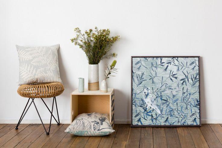 Gallery | Ink & Spindle