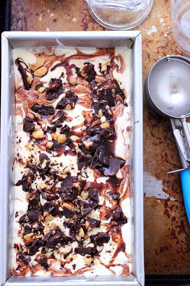 Tin Roof Ice Cream on Pinterest | Ice cream world, Espresso ice cream ...