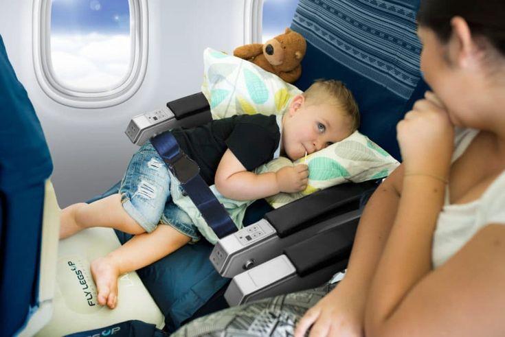 Fliegen mit Baby und Kleinkind – All you need to know – Ela
