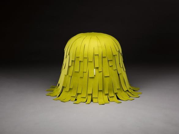 Shaggy, mminterier, design: Boris Klimek