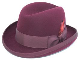 City Hats Men's Dress Hats