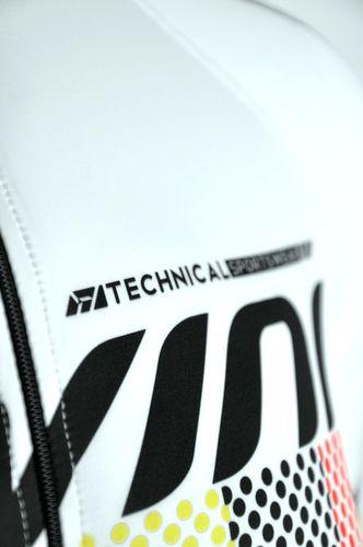 Silvini team sportswear cycling jersey #silvini