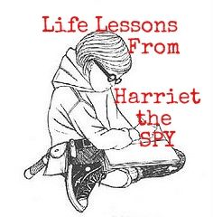 Welcome back to C+S Book Club! Last time around we focused on that total bitch Amy March, and now we're celebrating another childhood favorite -- Harriet The Spy. Louise Fitzhugh's Harriet The Spy ...