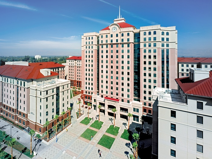San Jose State University, San Jose, CA | Campus Village | Niles Bolton Associates, Atlanta, GA