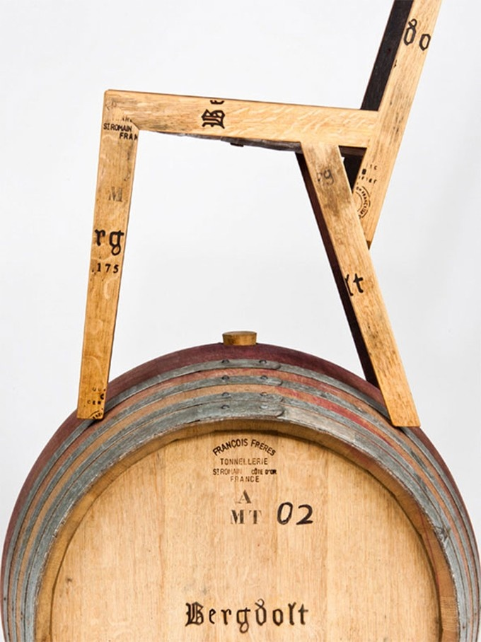barrel-made chair-magnus mewes