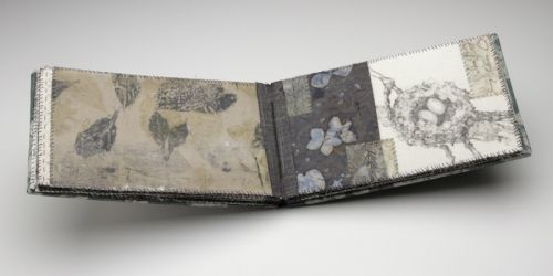 Close to Home: Small Mercies Artist book by Sharon McCartney