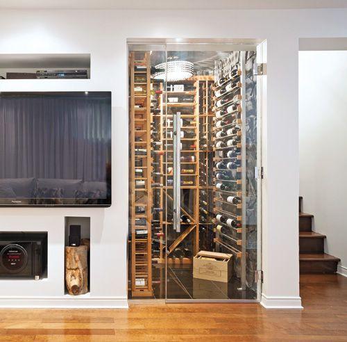 10 id es pour rendre son sous sol plus lumineux trucs et. Black Bedroom Furniture Sets. Home Design Ideas