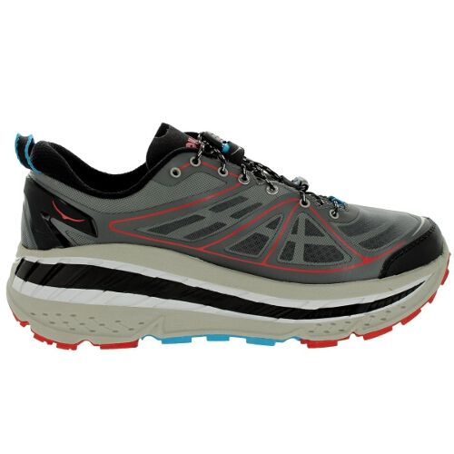 Hoka One One Stinson ATR 3 is our #4 best ranked Hoka One One running shoe. Check rankings, explore reviews, compare and find similar shoes to Hoka One One Stinson ATR 3.