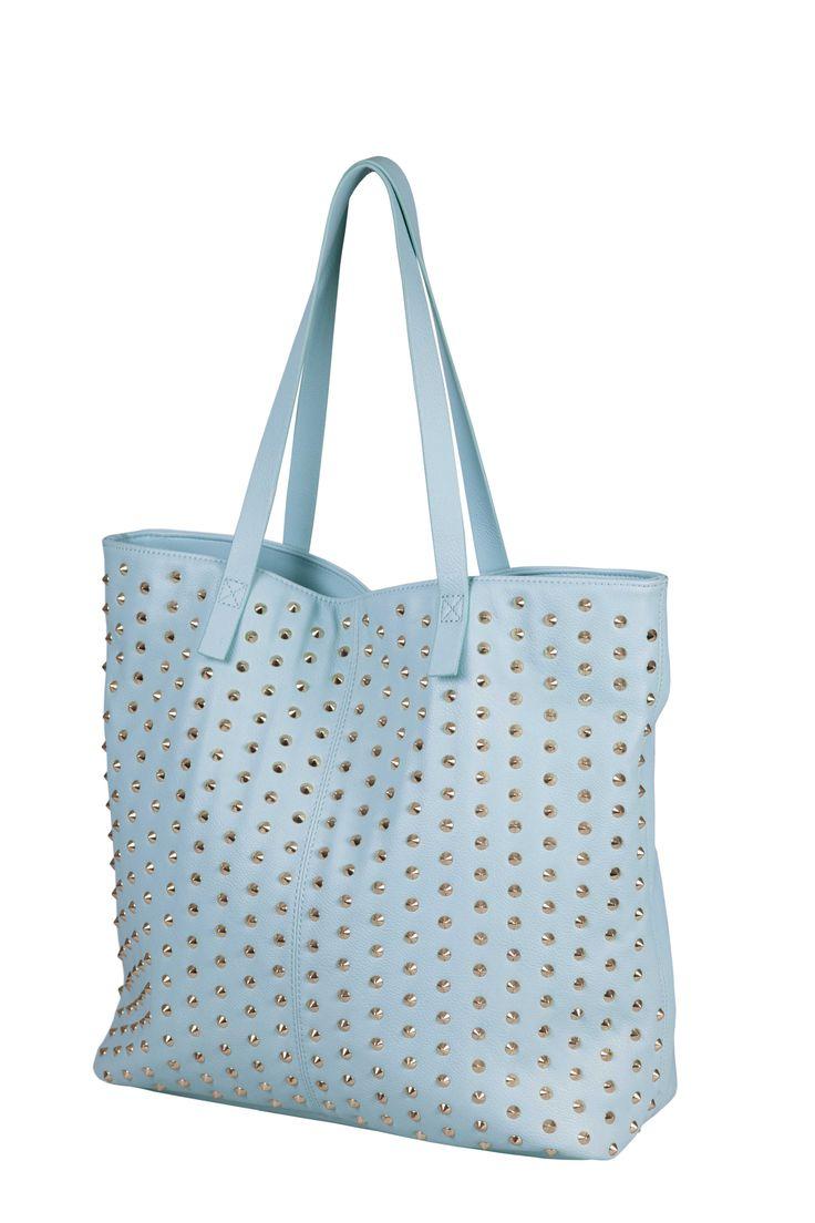 Steve Madden Studded Bag