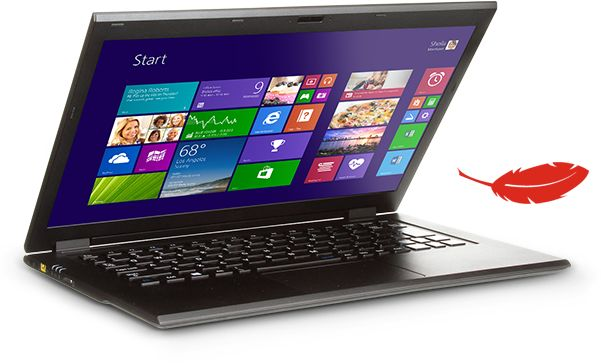 "Explore LaVie Z, the world's lightest 13.3"" laptop & one of Lenovo's best lightweight laptops for anything, anywhere. Free shipping!"