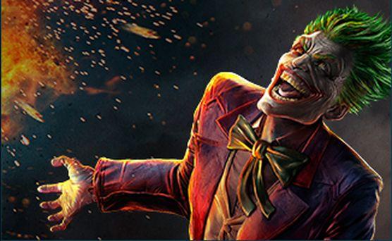 WBIE annuncia che il videogioco Infinite Crisis, ispirato al Multiverso DC, è ora disponibile