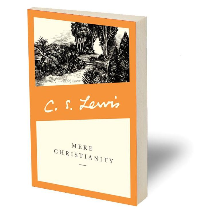 the moral issues and concepts in mere christianity a book by cs lewis Cs lewis  mere christianity perelandra the great divorce the last battle till we have faces vi  both concepts and key issues.