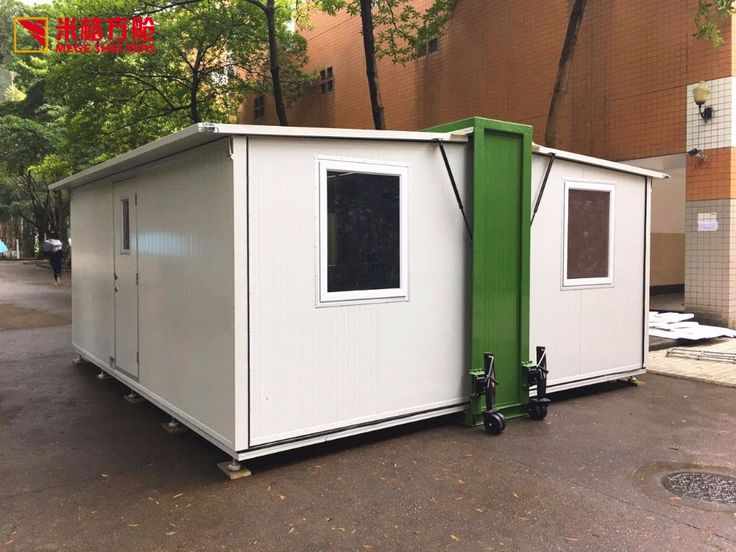 Prefabricated movable fold house, View movable house, Mege Product Details from MEGE Shelters Inc. on Alibaba.com