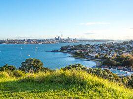 Central - Auckland Tourism