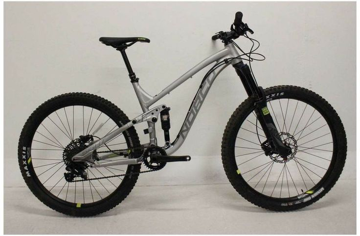 2017 Norco Sight A7.3. $3399.