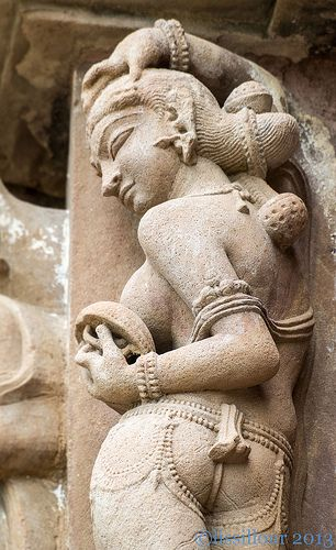 2.Indian beauty UNESCO site.Khajuraho..India | Flickr - Photo Sharing!
