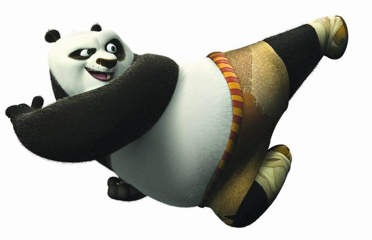 Kung Fu Panda 2 Po's funny pictures (10) | World|The ...