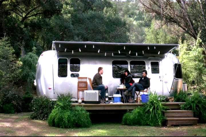 Dereks Trailer Greys Anatomy Google Search Airstream