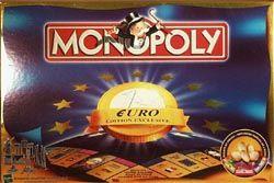 Monopoly édition européenne