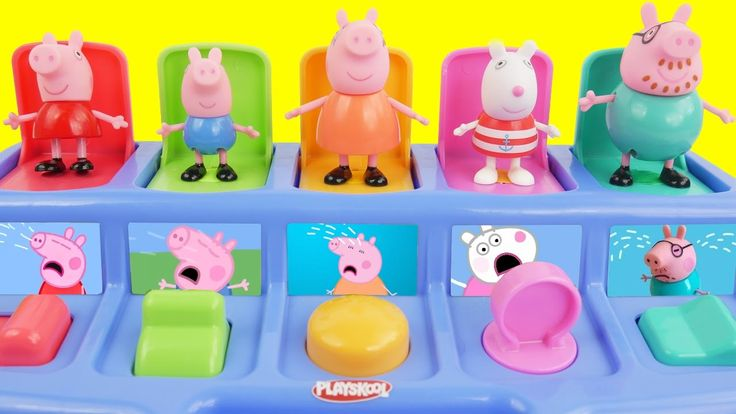 Peppa Pig is cartoon for babies kids and preschool children about a girl pig that likes to jump in muddy puddles. Peppa airs on Nickelodeon. In Spain it is on Disney Channel. Peppa Pig is also called: Свинка Пеппа Pepa Prase Pujsa Pepa Peppa Gris Gurli Gris Gurra Grís Peppa Pinc Peppa no buta Peppa zhū pink Peppa Peppa Muc Peppa Malac Пепа Прасе пепа пигс Pepa la Porqueta Porca Peppa Porquinha Peppa Cerdita Peppa 粉红猪小妹 ペッパピッグ Miss Pink Pig Praščić Pepa Prasátko Peppa Peppa Big Pipsa Possu…