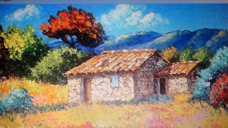 Τις πιο όμορφες Πρωτοχρονιές περνούσαμε στο πατρικό μας στο μικρό χωριουδάκι μας με τούς γονείς και όλα τα αδέλφια φτωχικά ευλογημένα και αγαπημένα!!!  Σ'αυτούς που περνούν κρύες βροχερές μέρες στα φτωχικά τους,όμορφο ξεκίνημα να'χει η χρονιά,πάμπλουτοι να'ναι στη χαρά & πάμπτωχοι στο πόνο.  Για την Οκογένειά μου συγγενείε και φίλους - στο λογαριασμό  του κάθε ενός - στην τράπεζα της Αγάπης, με αριθμό ΝΕΟ ΕΤΟΣ, έχω καταθέσει 365 ημέρες γεμάτες Υγεία! & Αγάπη! Καλοξόδευτες! Καλή Χρονιά…