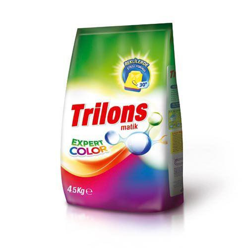 Trilons Matik Expert Color Laundry Detergent