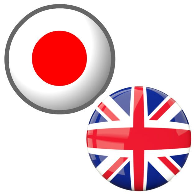 #NEW #iOS #APP Japanese to English - SentientIT Software Solution