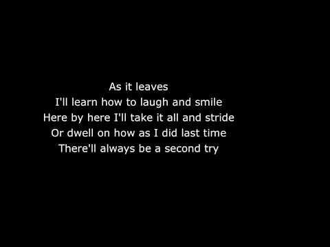 Green River Ordinance- Everything You Are (Lyrics)