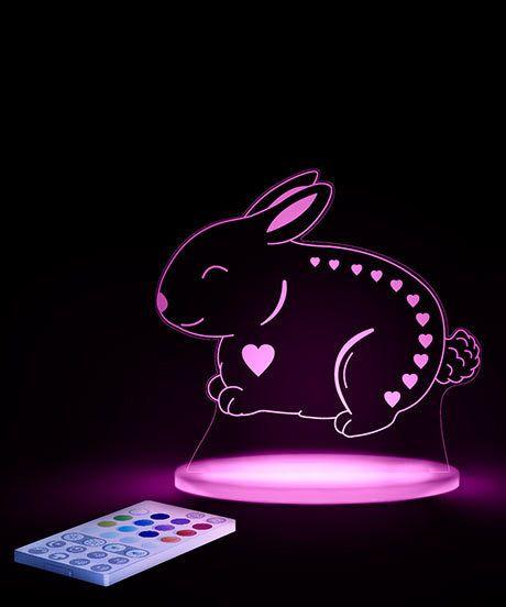Bunny Aloka Night Light - My Night Light