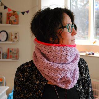Halsrør i merinould | Yarnfreak