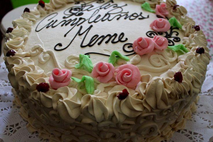 https://flic.kr/p/Ly1Kif | Torta light | Pastelería Alemana Artesanal Omi…