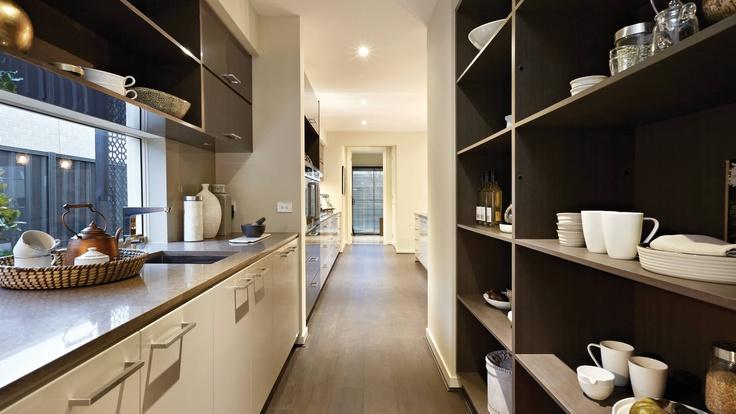 Barwon walk in pantry
