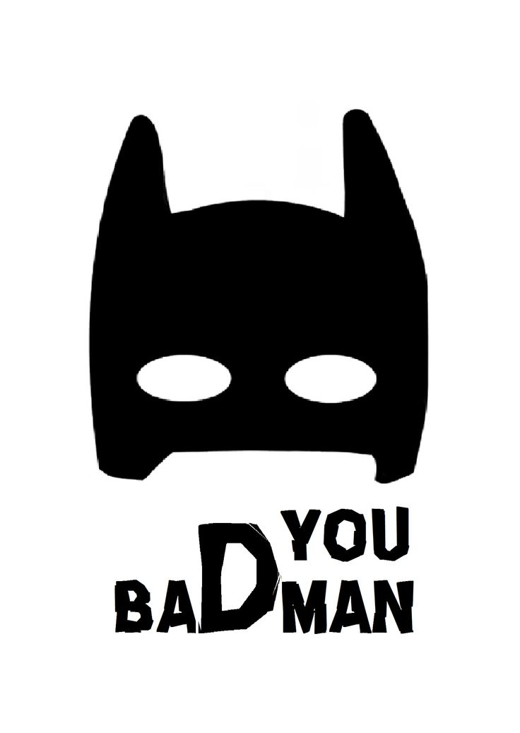 postkaart badman eigen label ligt nu bij drukker. :-)