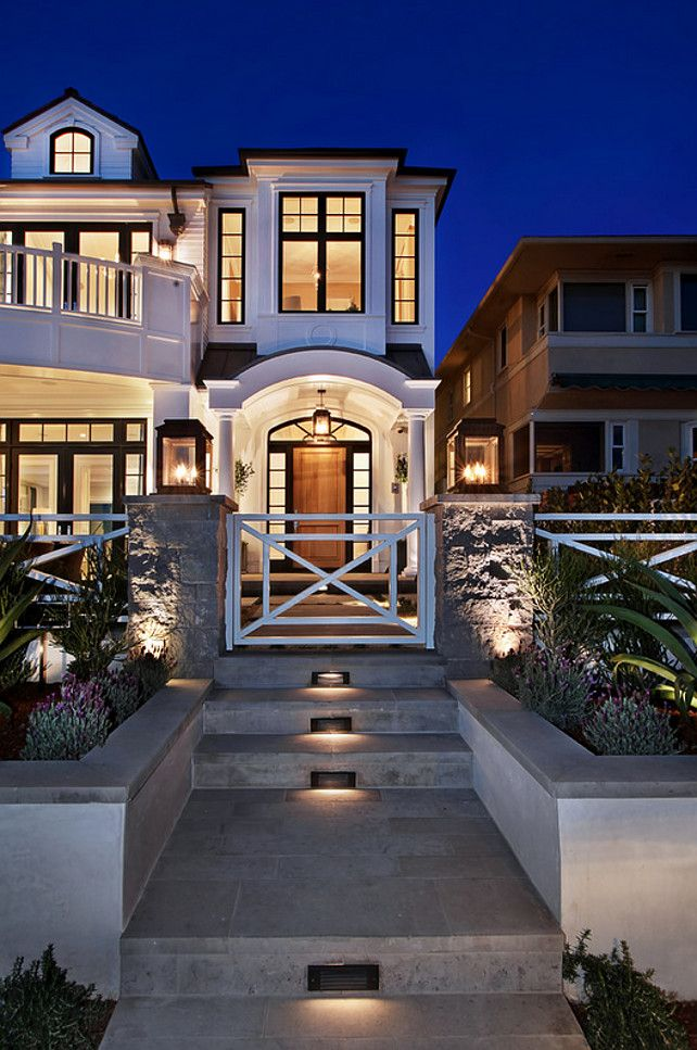 Ultimate California Beach House with Coastal Interiors | luxury home, design, home decor, interior design. Mores news at http://luxurysafes.me/