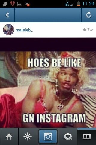 Instafunny, instaquote, goodnight quote, funny pics, jamie foxx, in living color, instagram funnies