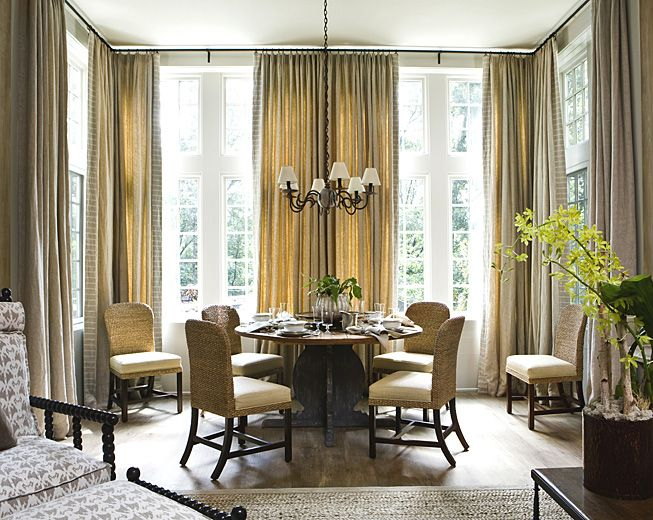 Dining Room Design 2013