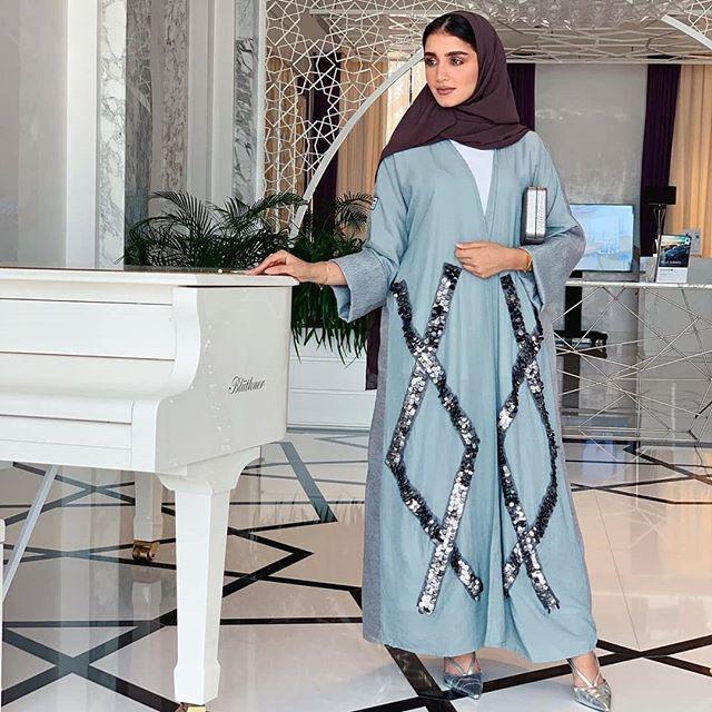 Pin By Hadiza On Chic Abayas Fashion Muslim Fashion Outfits Abaya Fashion