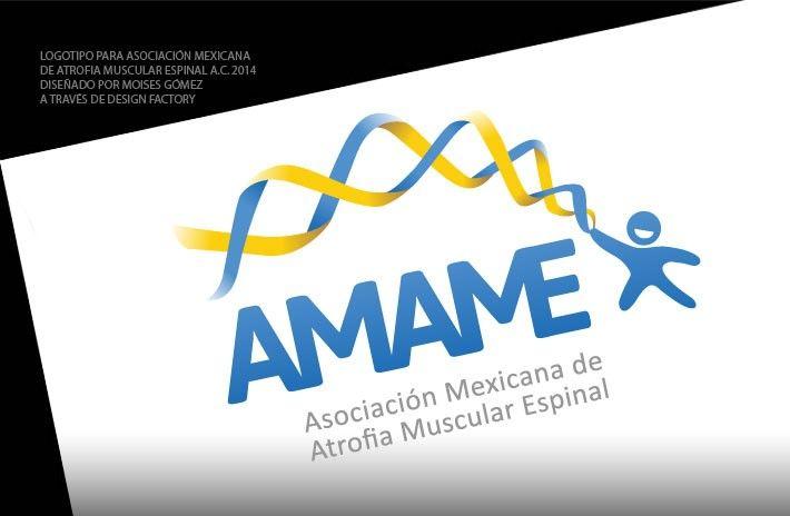 Logotipo para AMAME