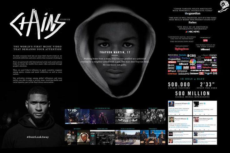 Cannes Lions Winners :: Cannes Lions Archive