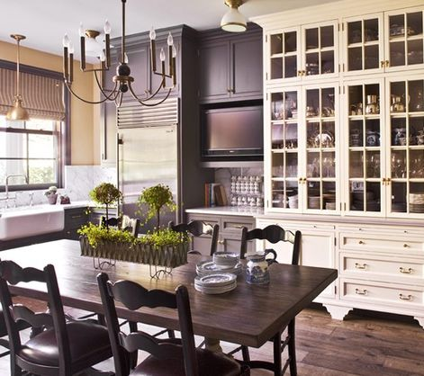 Elegant, inviting and functional. Love it!