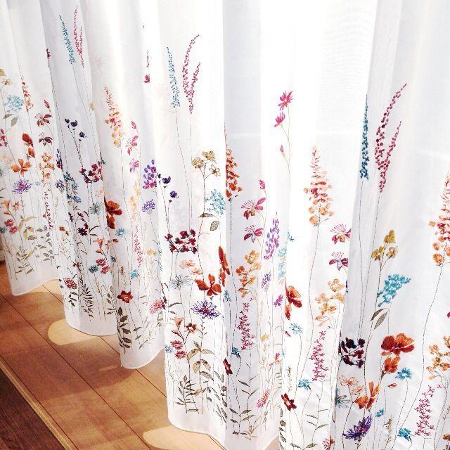 aoさんの、スミノエのカーテン,カーテン,レースカーテン,リビング,のお部屋写真